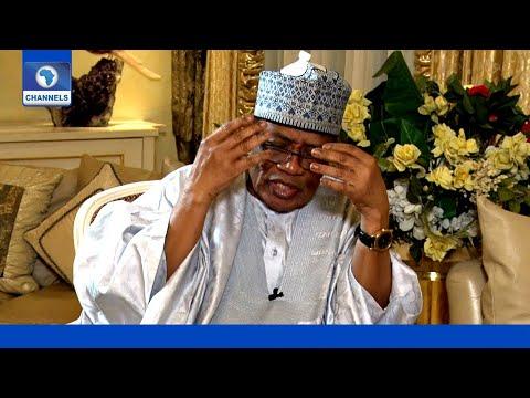 Nigeria@60: We Have A Country, We Must Make It Work - Babangida