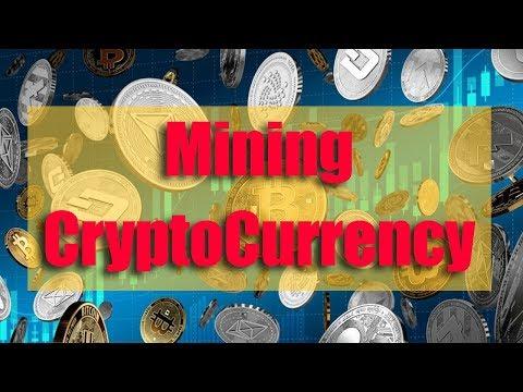 Crypto Mining Johannesburg ZA