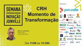 CRH - Momento de Transformação