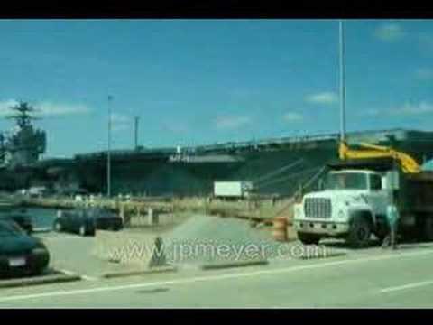 Virginia Beach travel: Naval Station Norfolk, close to Sandb