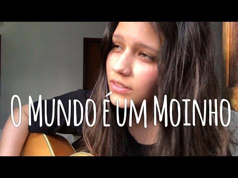 O Mundo é um Moinho - Cartola  Beatriz Marques cover