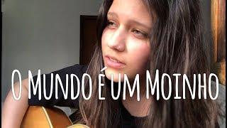 Baixar O Mundo é um Moinho - Cartola | Beatriz Marques (cover)