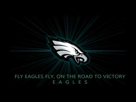 Fly Eagles Fly - Lyrics