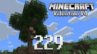 Minecraft - Meteoriitti talo //Osa 229