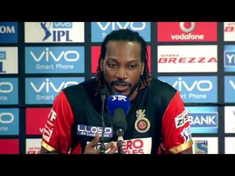 KKR v RCB: Virat Kohli And AB de Villiers Are Like Batman And Superman - Chris Gayle