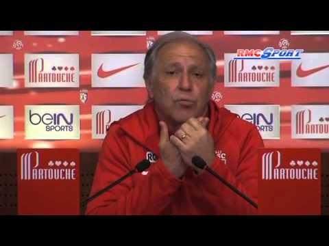 """Football / Girard : """"Les choses sérieuses commencent pour Paris"""" 21/03"""