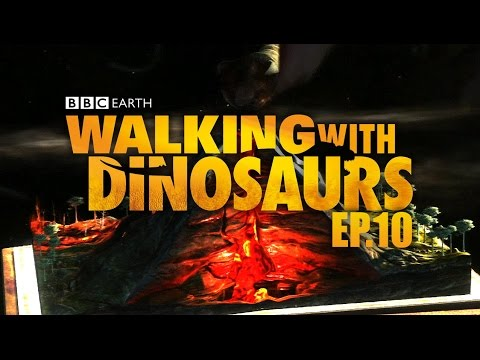 Walking With Dinosaurs : Wonderbook | Ep.10 - We Have A T.rex.