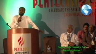 PCNAK-2015.   Malayalam Christian Message. Pr.Shameer Kollam. (Saturday Afternoon)