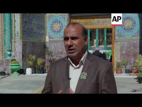 Samarra deeply divided, 10yrs after shrine blast
