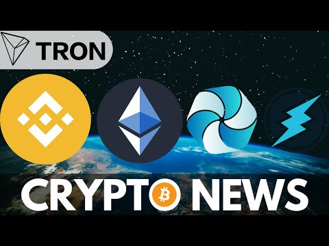 Ethereum Better Than Binance Coin? HPB And ETN Update, Tron Casino Disappears - Crypto News