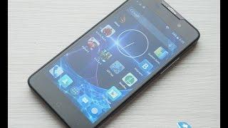 Розыгрыш двух смартфонов effire A7