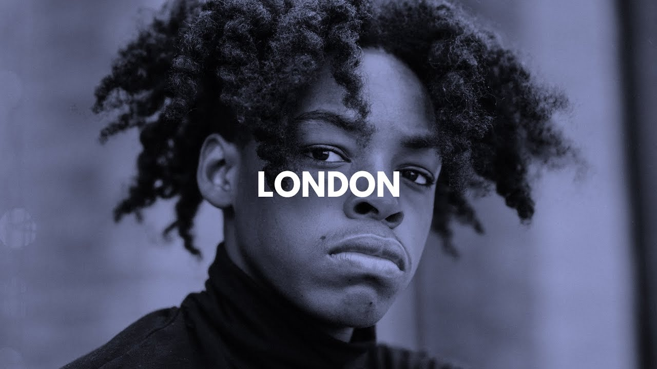 Afro Beat Instrumental ''London'' [J Hus Type Beat] SOLD
