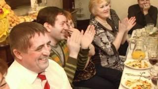 тамада на руско-татарскую свадьбу уфа,эта  запись 2010г