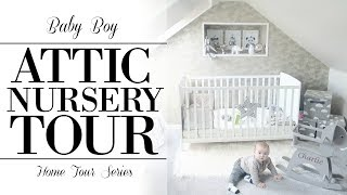 Hey Guys! It's Vlogtober #18 and the 2nd video in my House Tour Ser...