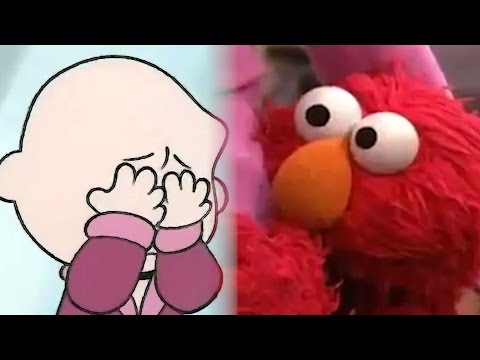 9 Episodes of Kids Shows That Dealt With Serious Issues | blameitonjorge