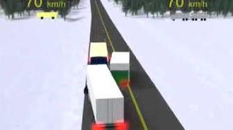 A1-2004Y Animaatio Konginkankaan onnettomuudesta