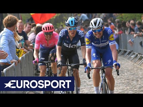 Tour Of Flanders 2019 Highlights | Cycling | Eurosport
