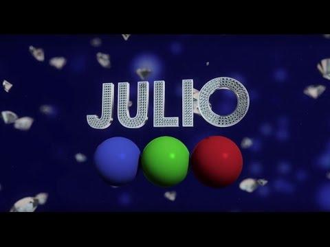 Julio en Telefe: El estreno más esperado