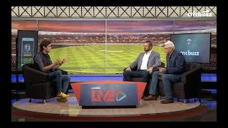 Reliving India's 2011 World Cup win with Cricbuzz LIVE panelists