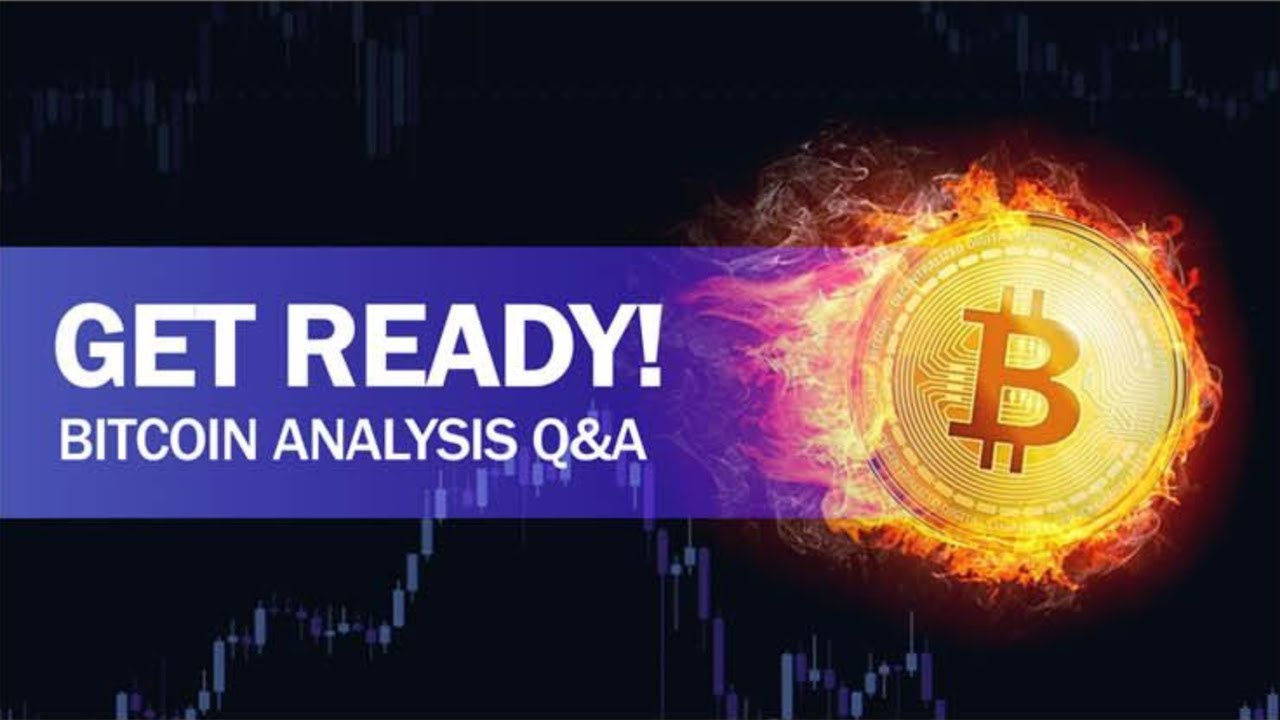BTC ETH ABOUT TO BREAKOUT? | LIVE ANALYSIS & TARGETS