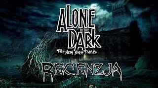 [PC/PS2/PS1/DC] Alone in the Dark 4: The New Nightmare / Koszmar Powraca Recenzja gry