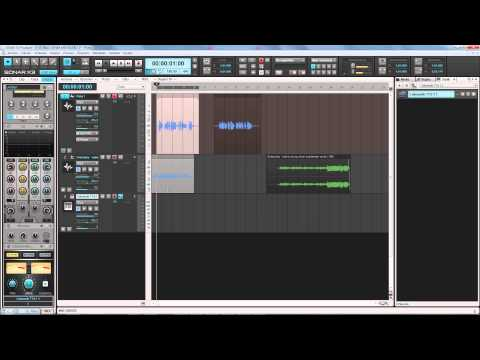 CONVERTIR AUDIO A MIDI (convert audio to midi) Full HD