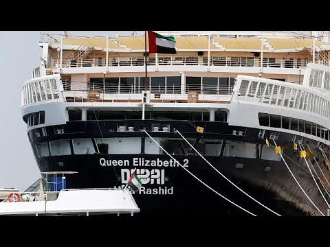 شاهد: -فندق الملكة إليزابيث 2- يفتح أبوابه أمام الزوار في ميناء دبي  - نشر قبل 1 ساعة