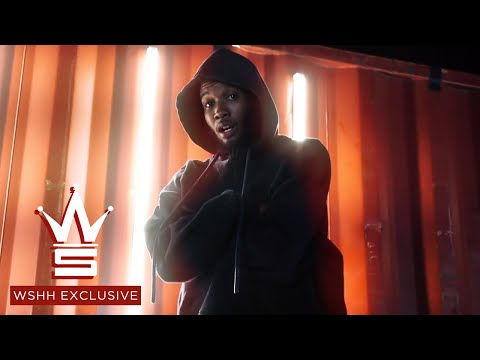 "Shy Glizzy ""Robbin Season"" (WSHH Exclusive - Official Music Video)"