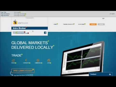 Bmfn introducing broker forex market to invest in