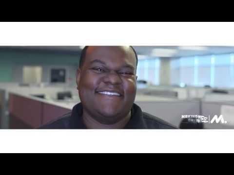Making Ohio: Creators Wanted: Dominique, General Motors