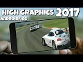 Top 5 Racing Games For Android And iOS |High Graphics|High Performance| Most Played | Most Downloads