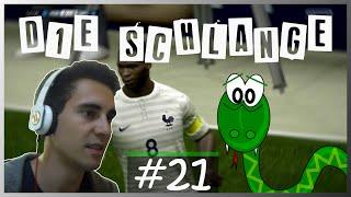 """FIFA 15 Ultimate Team - """"Die Schlange"""" #21: Das Schirileinchen"""