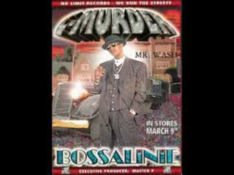 C-Murder - Like a jungle