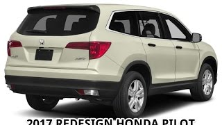 HOT!!!! NEW 2017 HONDA PILOT PRICE