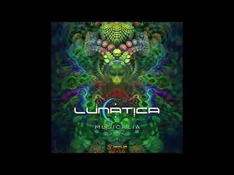 Lunatica - Musicalia