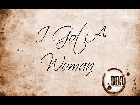 BB3 - I Got A Woman | bb3 band | bb3live | bb3live.com