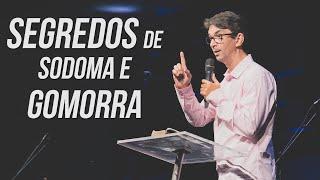 MENSAGEM DO CULTO 12.07.20 Noite | Rev. JR Vargas