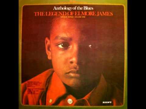 Elmore James - Canton Mississippi Breakdown