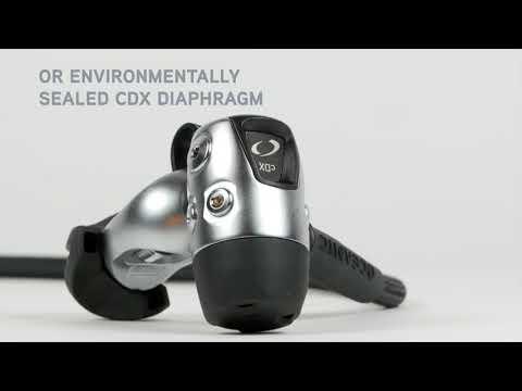 Oceanic Alpha 10 cDX and sPX + Regulator