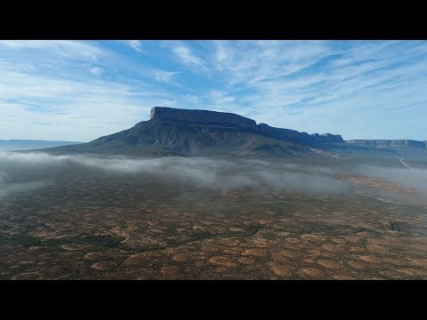 Expedition Africa 2018 Promo Video : Namaqua West Coast