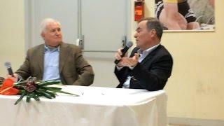 Bernard Hinault raconte son service militaire
