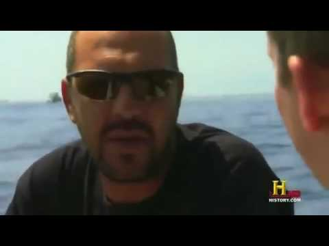 Stan Lee's Superhumans  - The Sharkmaster