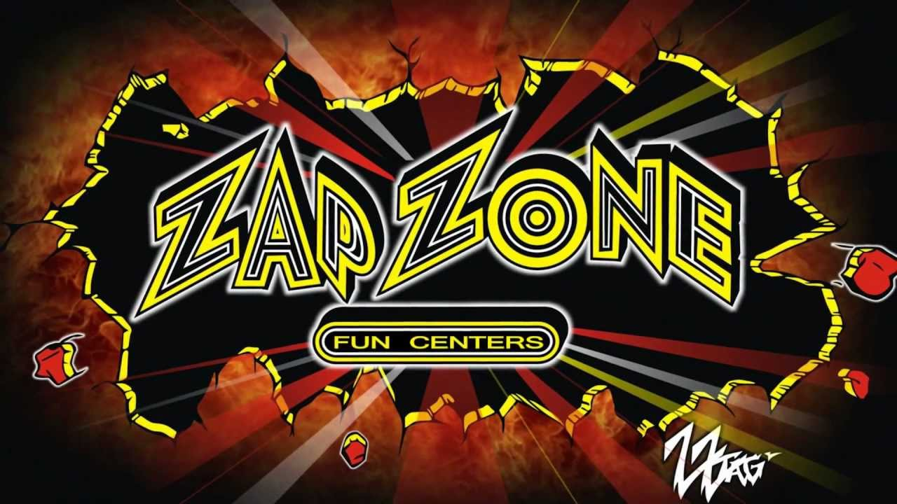 Zap Zone Laser Tag Briefing Video