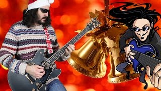 "Carol Of The Bells ""Epic Metal"" Cover/Remix (Little V)"
