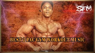 Best 2 Pac Gym Workout  Music - By Svet Fit Music