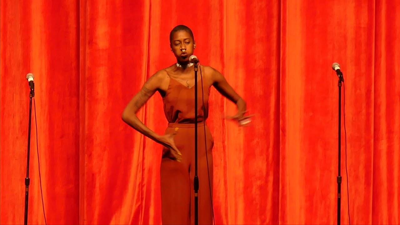 2017 National Poetry Slam Finals