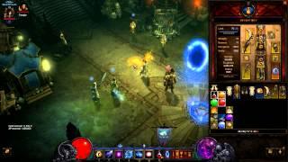 Diablo 3 RoS impressions
