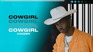 "[FREE] Lil Nas x Juice WRLD Type Beat | ""CowGirl"" 