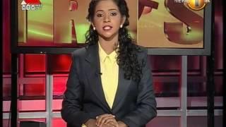 News 1st Prime time Sunrise Sirasa TV 6 30AM 24th