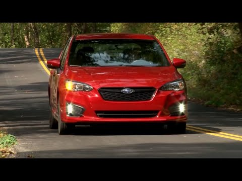 2018 Subaru Impreza Sport | Better Than Civic?| Complete Review | TestDriveNow